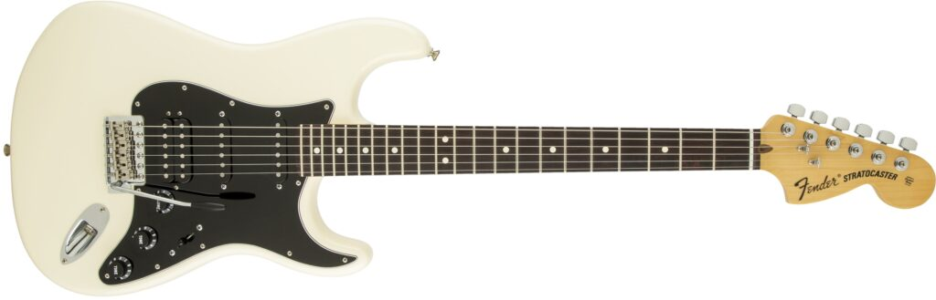 American Special Strat