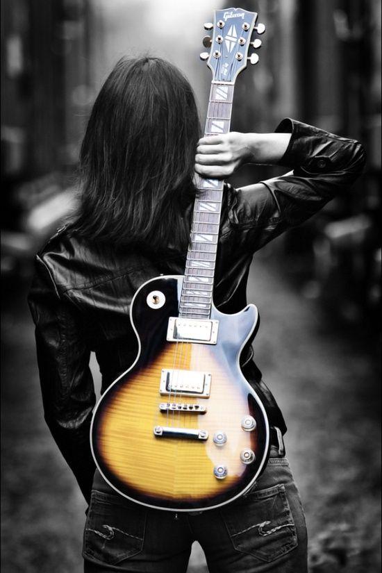 Guitarra Gibson Les Paul