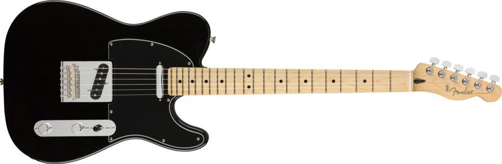 Guitarra Fender Telecaster Player Series