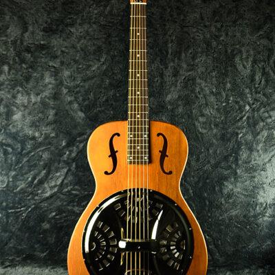 Guitarra Resonador