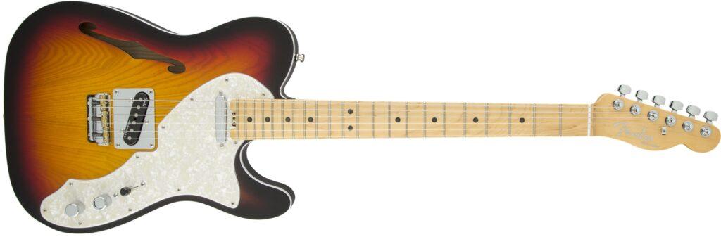 Guitarra Telecaster American élite