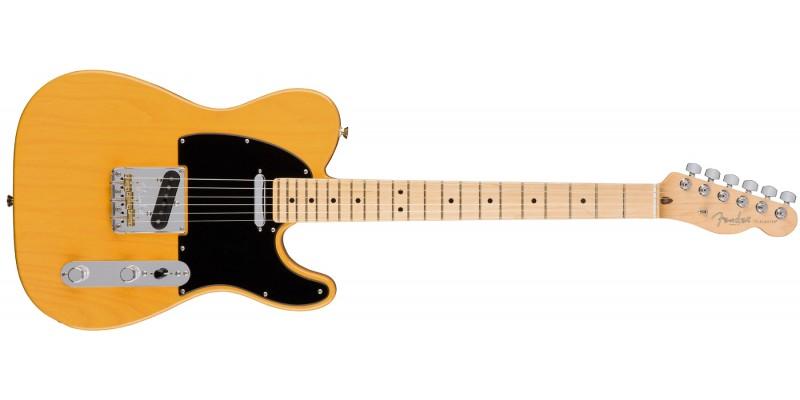 Guitarra Telecaster American Professional