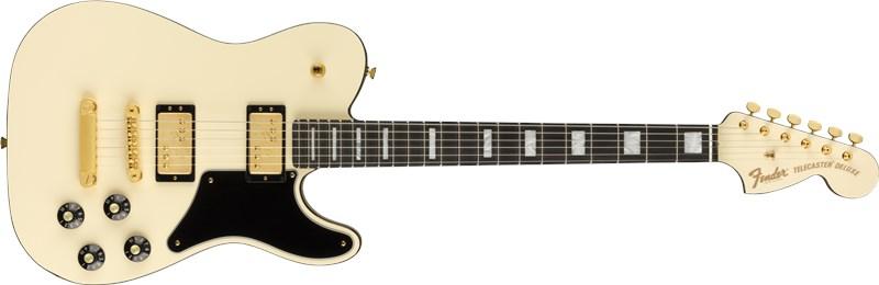 Fender telecaster Parallel Universe