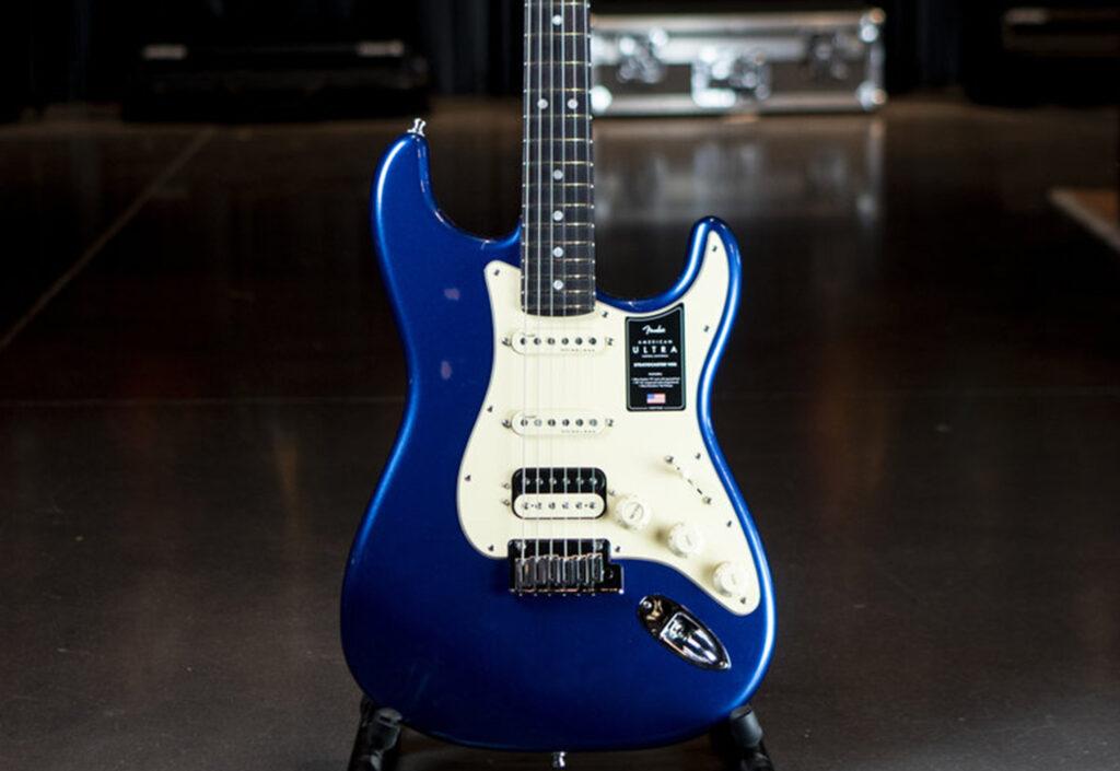 Guitarras Eléctricas. Tipos y diferentes clases