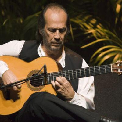 La Guitarra Flamenca o Española