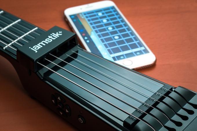Guitarras Midi y digitales